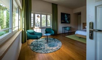 Naktsmītnes The Schumacher Hotel Haifa attēls vietā Haifa