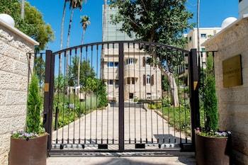 Haifa bölgesindeki The Schumacher Hotel Haifa resmi