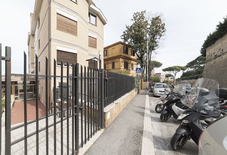 Vatican City - Lovely Studio, Rome