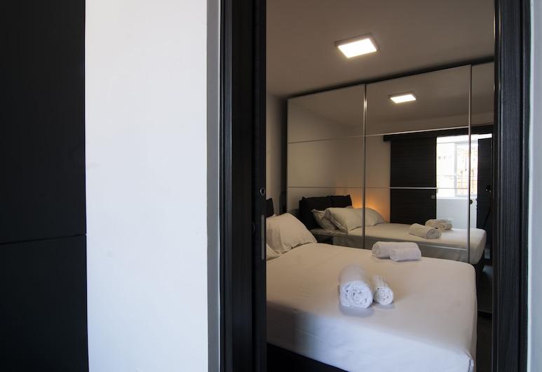 聖喬凡尼舒適開放式公寓酒店, 羅馬, 公寓, 1 間臥室, 客房