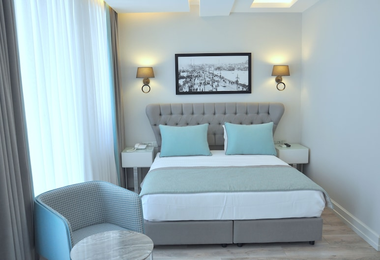 Centrum Suites İstanbul, Istanbul, Phòng Suite Deluxe, Quang cảnh phòng