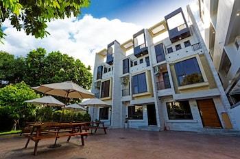 Hotellitarjoukset – Ji'an