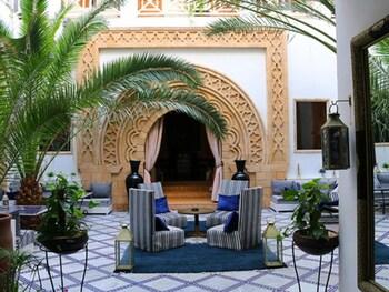 Picture of Dar L'Oussia in Essaouira