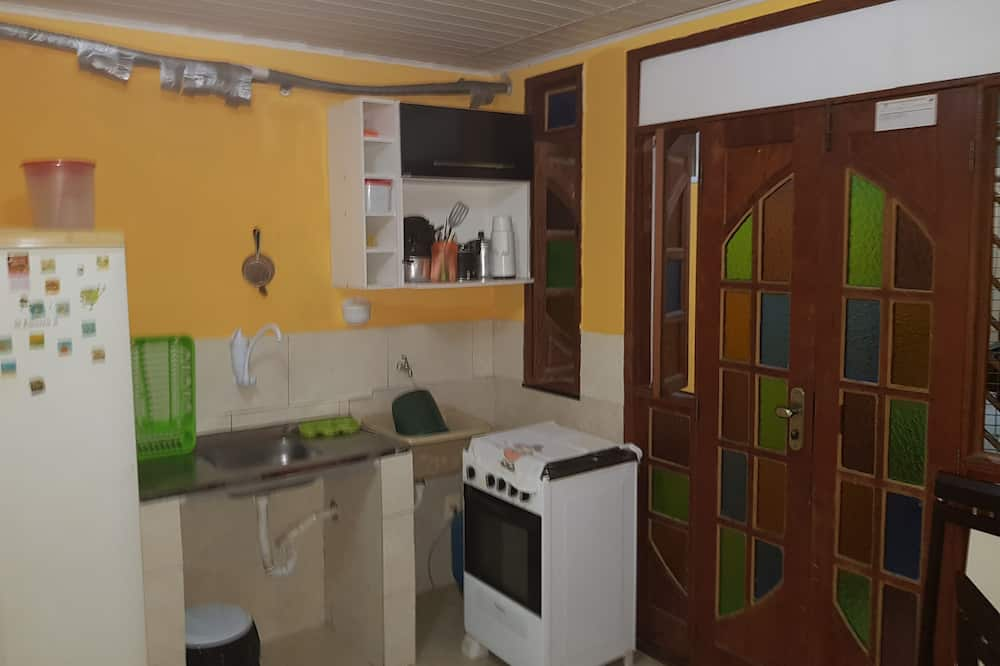Family Apartment, Multiple Beds, Kitchenette - Room