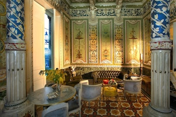 Enter your dates to get the Catania hotel deal