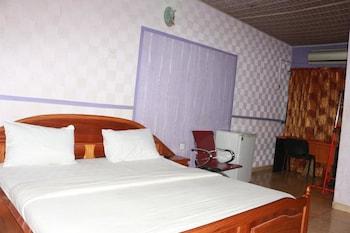 Foto van Ivory Place Hotel in Uyo
