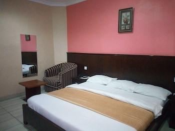 Obrázek hotelu Peak Court Hotels ve městě Ibadan