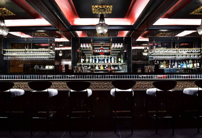 Maxime Hotel, Lisbon, Hotel Bar
