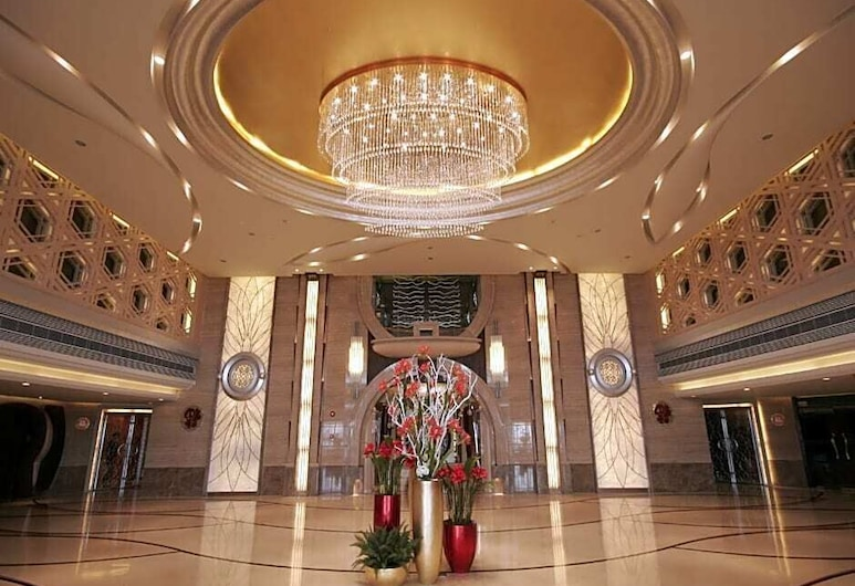Dazhong Airport Hotel South Building, 上海