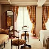 Одномісний номер з двоспальним ліжком - Житлова площа