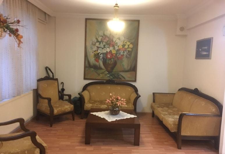 Otel Marmara, Акчаабат