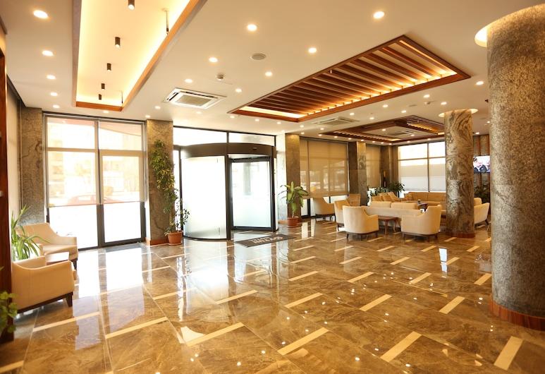 Oytun Park Hotel, Çanakkale, Lobi