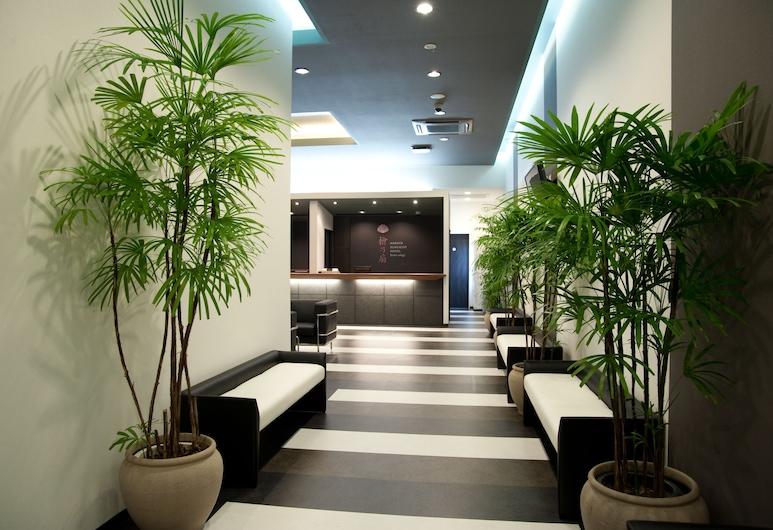 博多サンライトホテル檜乃扇, 福岡市, ロビー