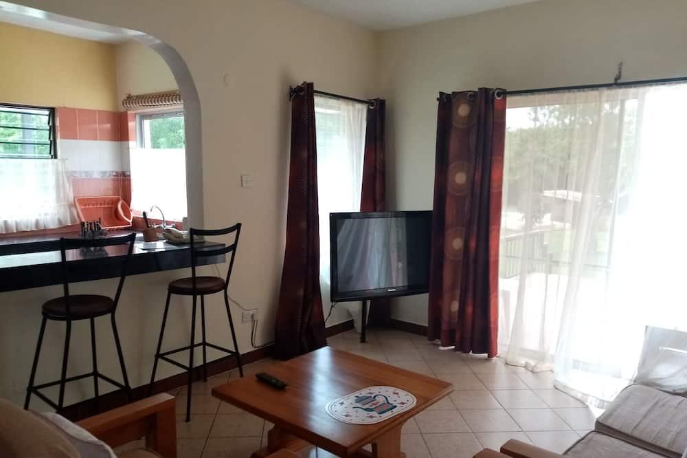 Διαμέρισμα, 3 Υπνοδωμάτια - Καθιστικό