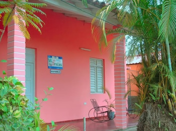 Vinales bölgesindeki Villa Las Arecas resmi