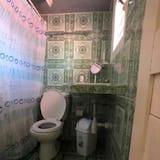 디럭스 더블룸, 퀸사이즈침대 2개 - 욕실