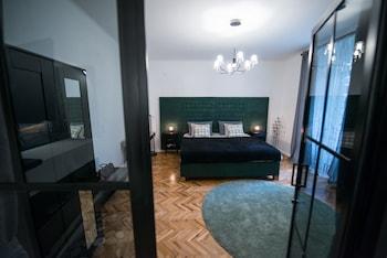 ภาพ Green Oasis Zagreb City Centre ใน ซาเกร็บ