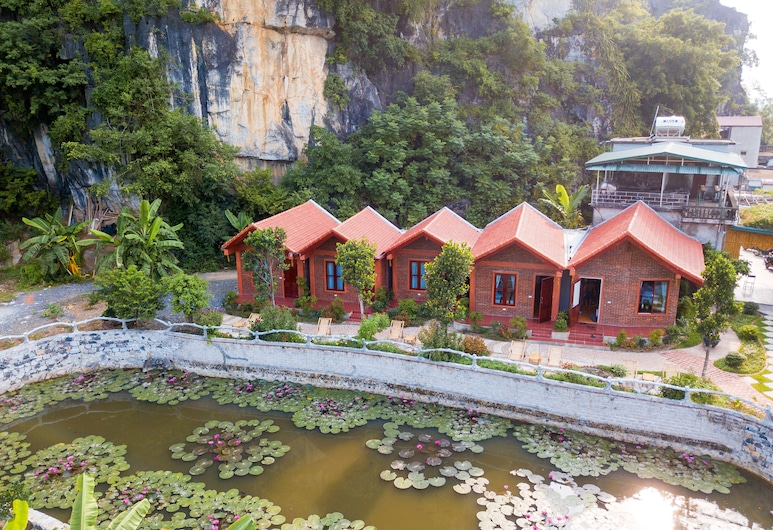 Tam Coc Mr.Loa Homestay, Hoa Lu