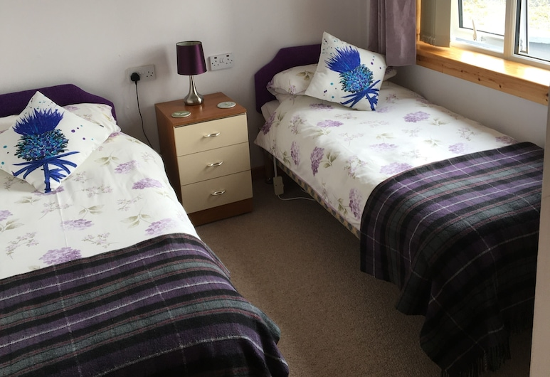 The Homer, Portree, House, 2 Bedrooms, Room