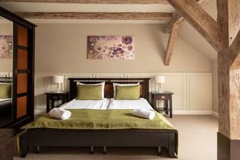 Gambar Residence Hirscher di Brasov