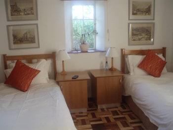 開普敦避風港旅館莊園飯店的相片