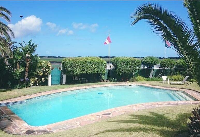 The Sanctuary Guest House Estate, Cape Town, Pool