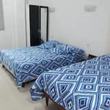 Paaugstināta komforta trīsvietīgs numurs - Galvenais attēls