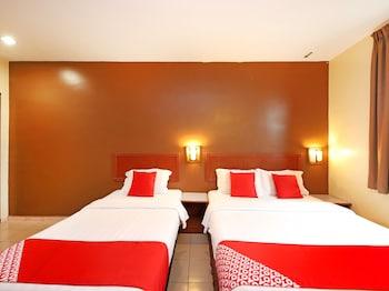 Fotografia do OYO 447 Comfort Hotel Meru em Klang