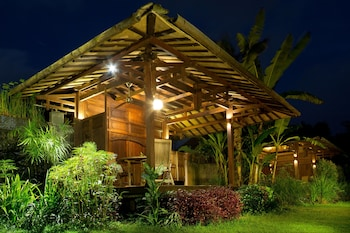 Picture of Yabbiekayu Eco Bungalows in Sewon