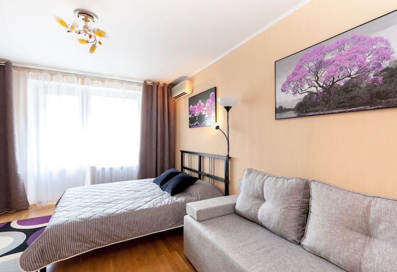 Apartment Nice Taganskaya, Moscow
