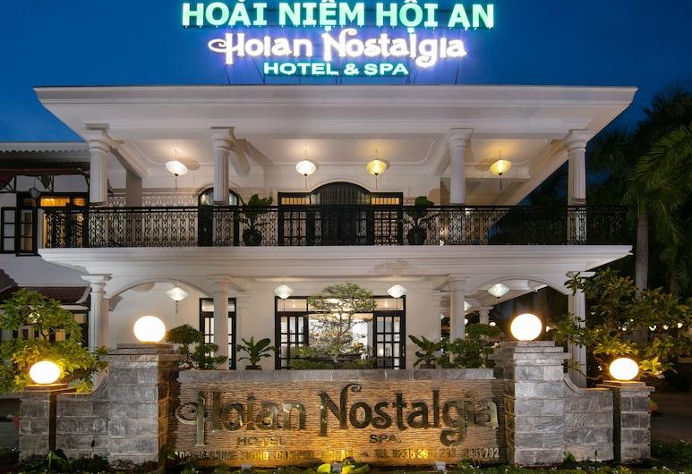 Hoian Nostalgia Hotel & Spa, Hoi An