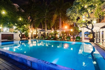 Fotografia do Hoian Nostalgia Hotel & Spa em Hoi An