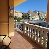 Apartemen, 2 Kamar Tidur - Balkon