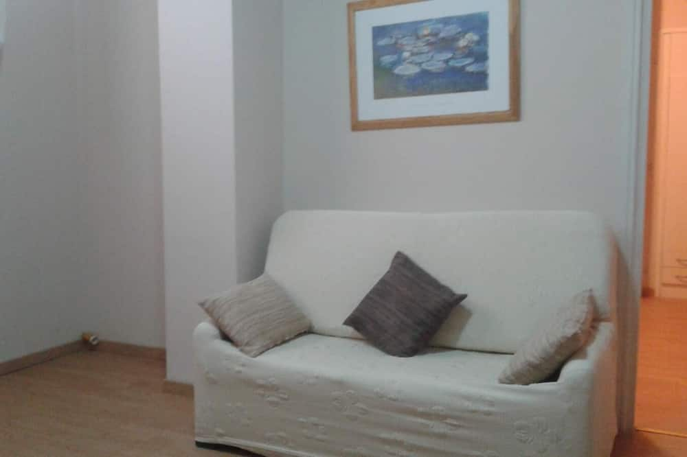 Suite, Varias camas - Sala de estar
