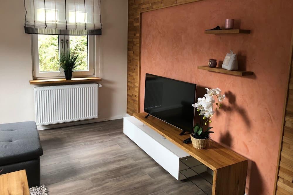 Deluxe Διαμέρισμα, Περισσότερα από 1 Υπνοδωμάτια - Καθιστικό