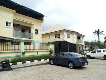 Bild vom Link Majestic B2 Suites and Hotel in Ibadan