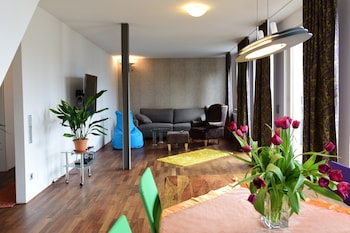 Image de SEEGER Living City Apartments à Karlsruhe