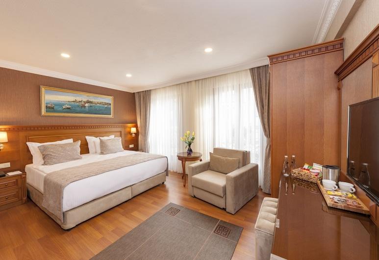 Royan Suites, Istanbul
