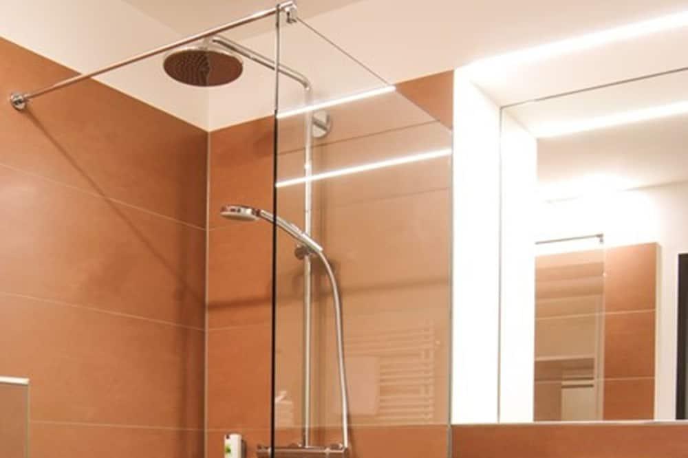 Departamento Confort (Karlstraße 49a) - Baño