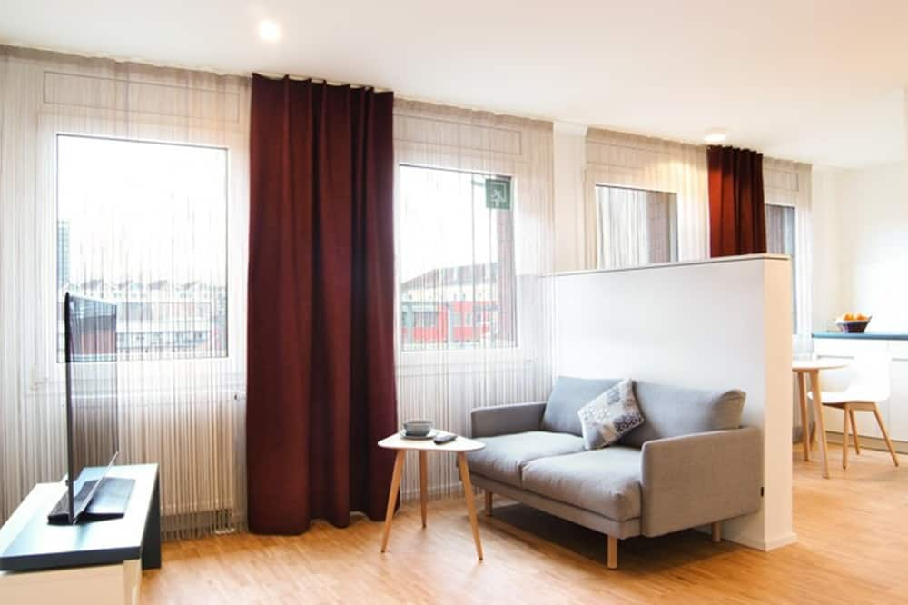 Departamento Confort (Karlstraße 49a) - Habitación