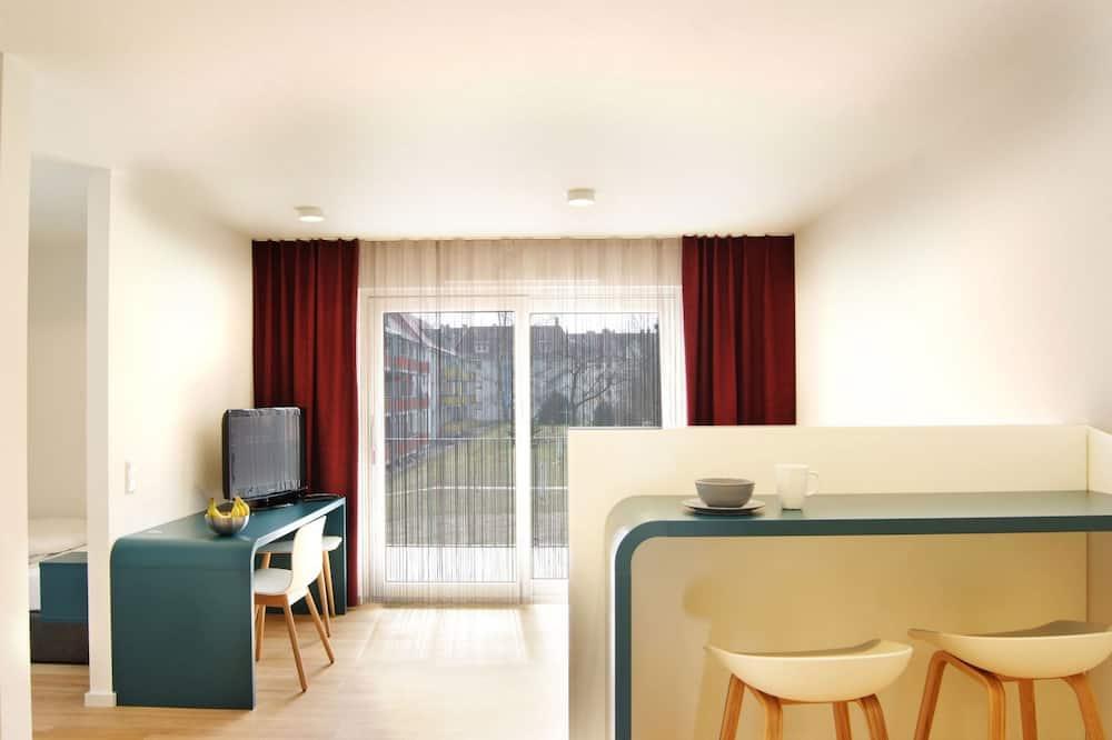 特級公寓 - 客房景觀