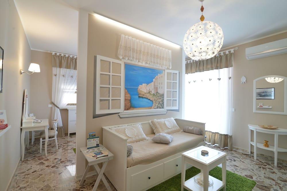 Suite, balkon - Soba za goste