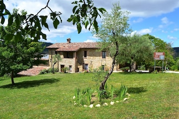 Bild vom Agriturismo Marano in Gubbio