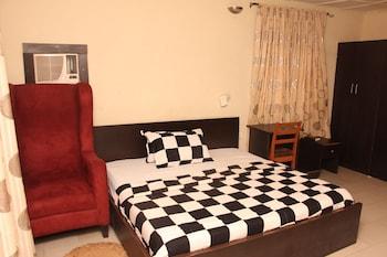 Foto di Sapphire Guest House ad Abuja
