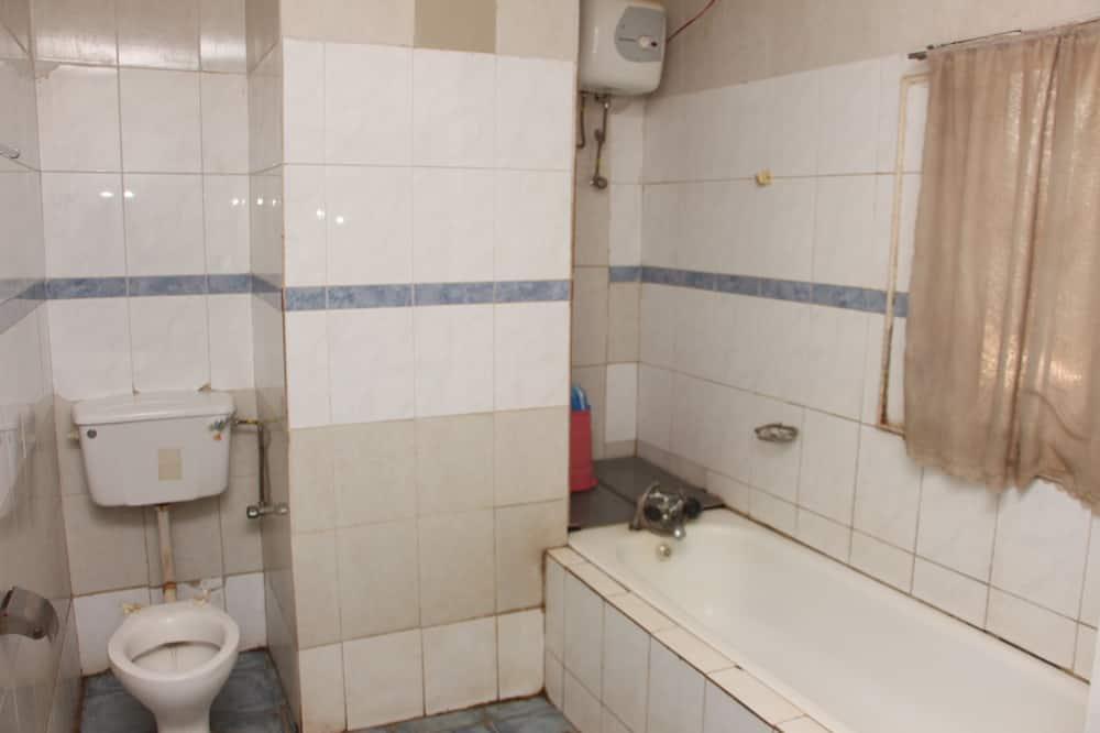 行政客房, 非吸煙房 - 浴室