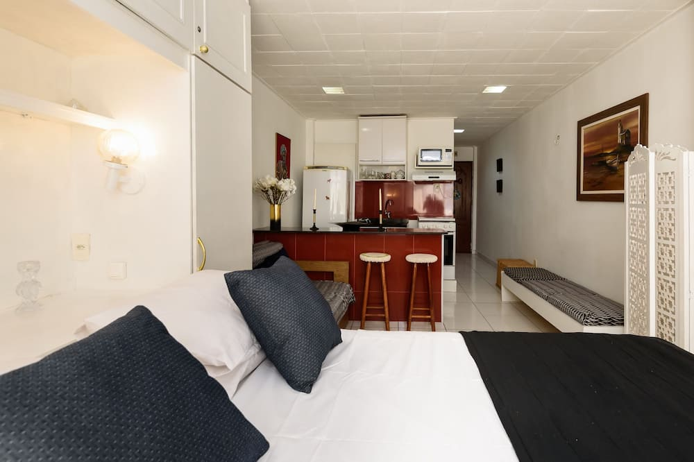 Apartment, 1 Double Bed, Non Smoking - Room