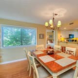 Condo, 3 Bedrooms, Kitchen - In-Room Dining