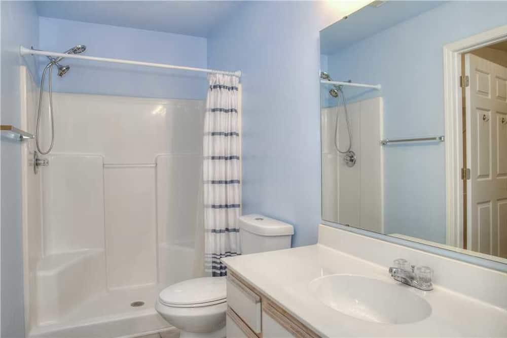 Apartment, 3Schlafzimmer, Küche - Badezimmer