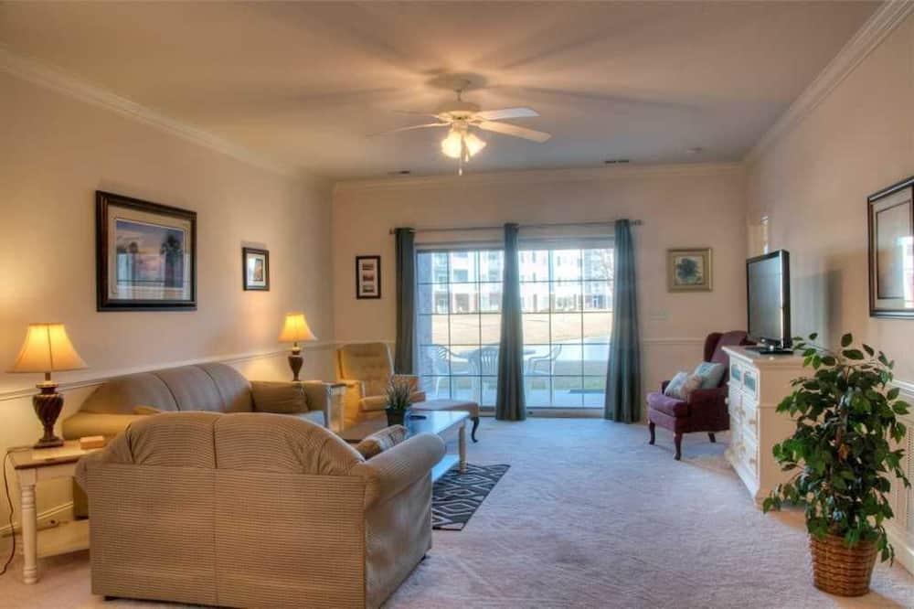 Apartment, 3Schlafzimmer, Küche - Wohnzimmer
