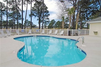 Picture of Magnolia Place 203-4781 in Myrtle Beach